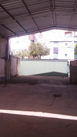 Galpão/depósito/armazém à venda em Castelo, Belo horizonte cod:ATC3653 - Foto 7