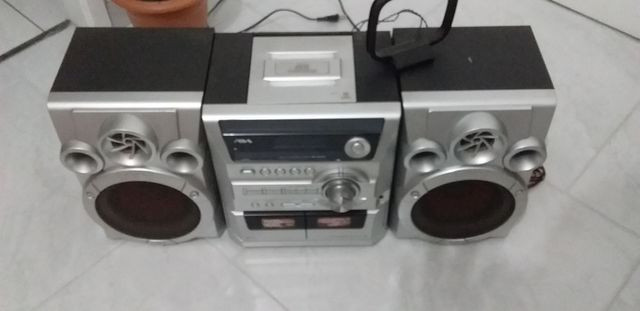 Ótimo aparelho de som...MELHOR PROPOSTA $$ LEVA - Foto 2