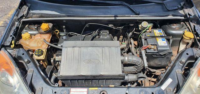 Fiesta Sedan - Foto 7