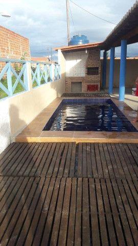 Alugo casas em Luís Correia por temporada - Foto 3