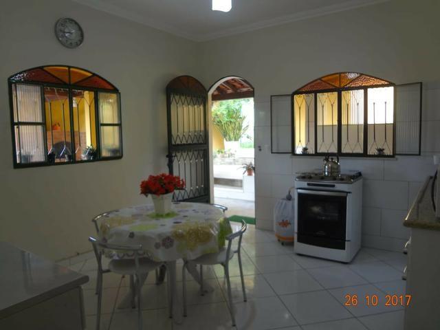 R$320,000 2 casas no Bairro Nancilândia em Itaboraí!! Oportunidade - Foto 4