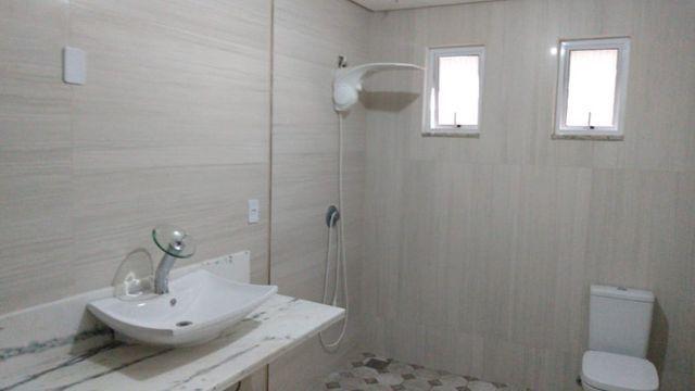 Excelente Casa - Condomínio Fechado - 3 Suítes - Aluguel Anual - Foto 10