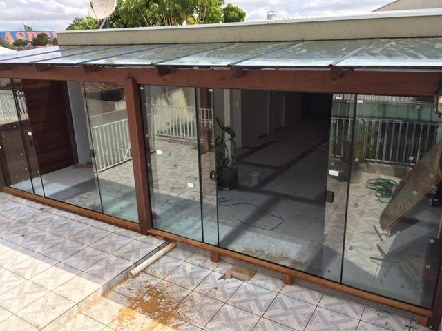 Cobertura de vidros - Foto 4
