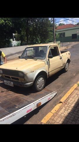 Fiat 147 Pick Up Todas 1980 730943828 Olx