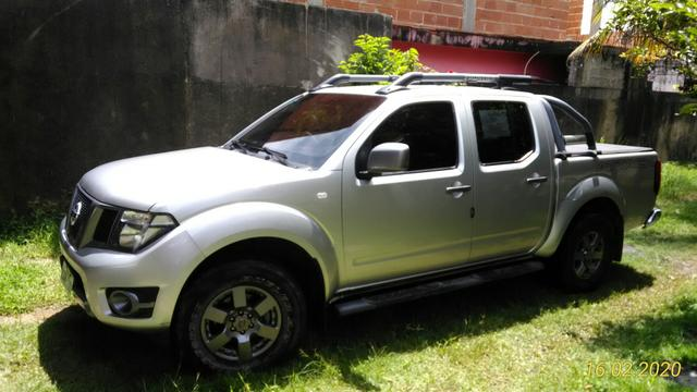 Vendo Pick Up Nissan Frontier