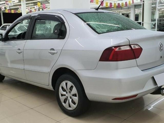 Volkswagen Voyage 1.6 VHT (Flex) - Foto 6