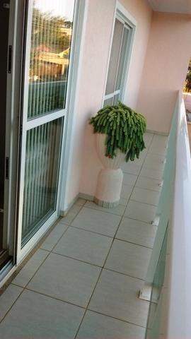 Residência 335,39 m2 . Uberaba - Curitiba -Pr; 5 Qtos - Foto 4