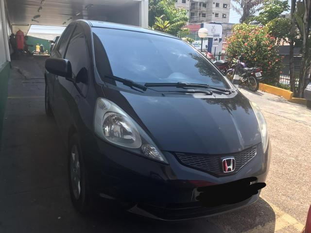 Honda Fit automático/ Lx