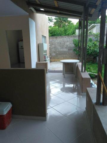 Alugo casa jardim de hala Cariacica - Foto 8