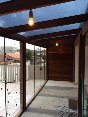 Cobertura de vidros - Foto 3