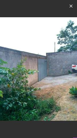 Alugo casa jardim de hala Cariacica - Foto 13