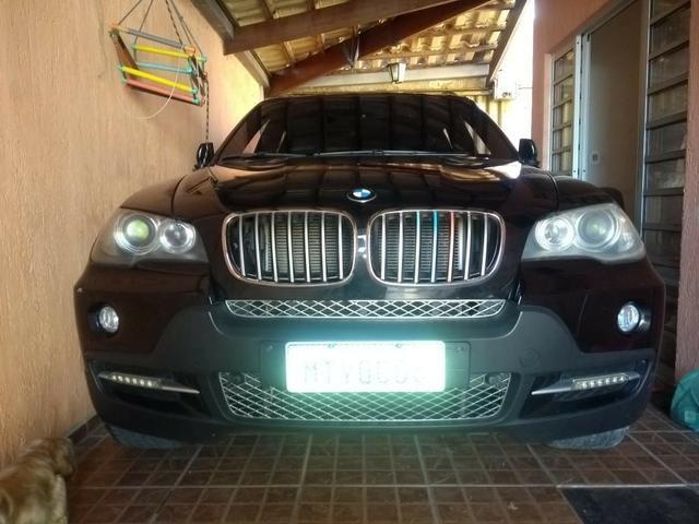 BMW X5 endurance 4x4/V8 4.8 - Foto 12