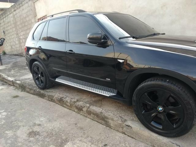 BMW X5 endurance 4x4/V8 4.8 - Foto 6