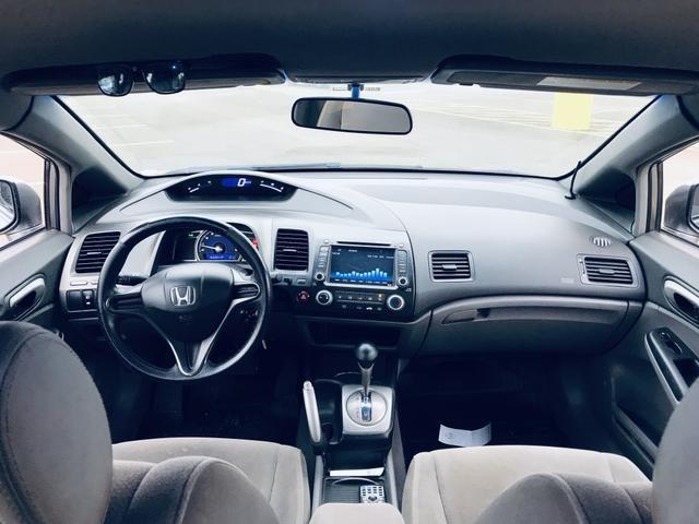 Honda Civic LXS 1.8 - 08/08 - Foto 5