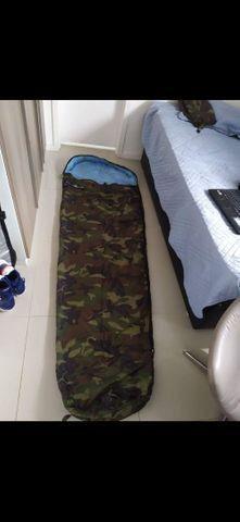 Saco de dormir nautika - Foto 3