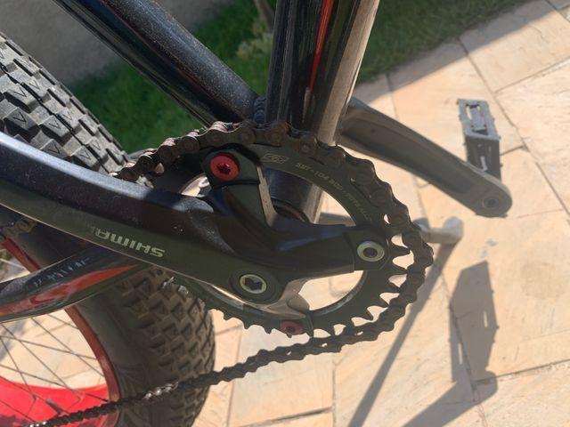 Bicicleta FAT Bike - Foto 3