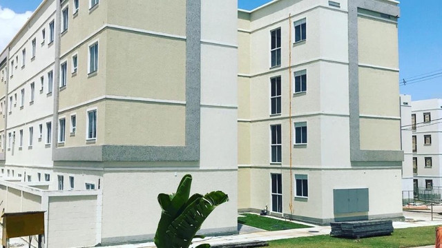 Apartamento em Ponta Negra - 2/4 - Praia do Forte - Para Novembro de 2020 - Foto 20