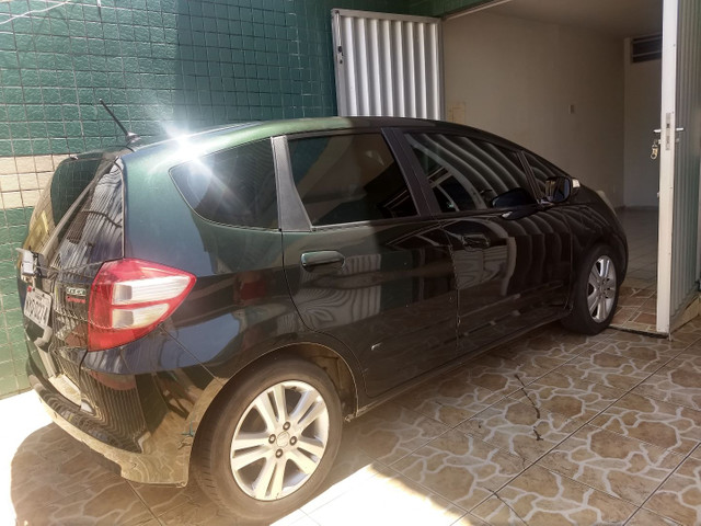 Honda FIT FLEX - Foto 4