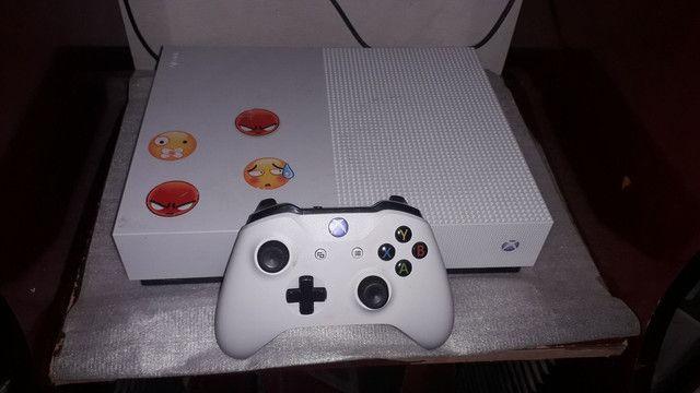 Xbox one s all digital 1tb 4k  - Foto 3