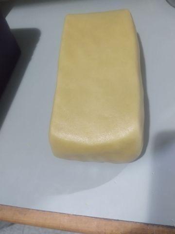 Lapa Massa pronta para fazer empadas doces e salgadas, - Foto 2