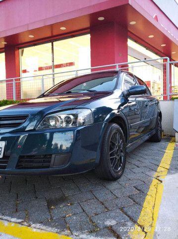Astra 1.8 Modelo táxi - Foto 4