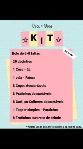 Kit festa / Kit surpresa - Foto 3