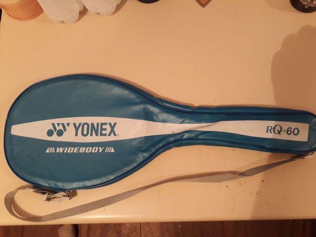 Raquete yonex RQ-60 - Foto 3