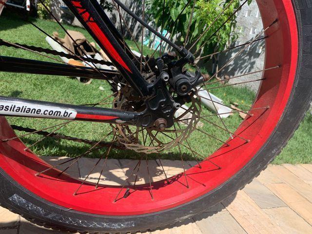 Bicicleta FAT Bike - Foto 5