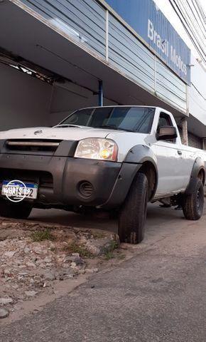 Vendo Frontier xe-cs 4x2/Recebe Moto - Foto 19
