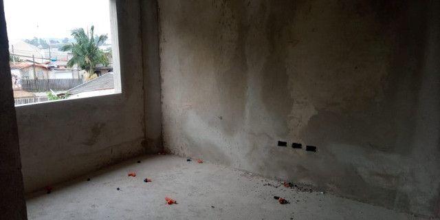 Sobrado tríplex em condomínio - Fazendinha - R$ 530.000,00 - Foto 8