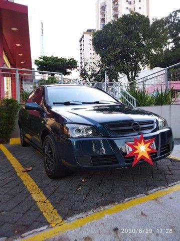 Astra 1.8 Modelo táxi - Foto 3