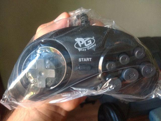 Controle Mega Drive (Preço de Atacado) - Foto 3