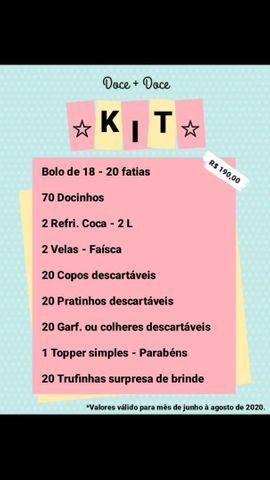 Kit festa / Kit surpresa - Foto 6