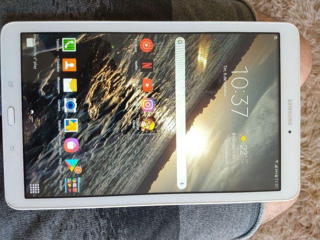 Tablet Samsung sem marcas de uso - Foto 2
