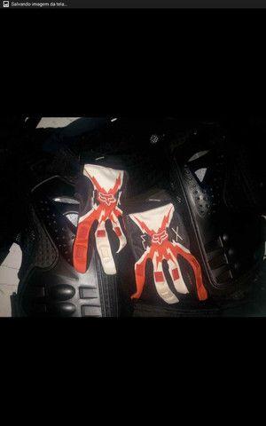 Acessórios Motocross