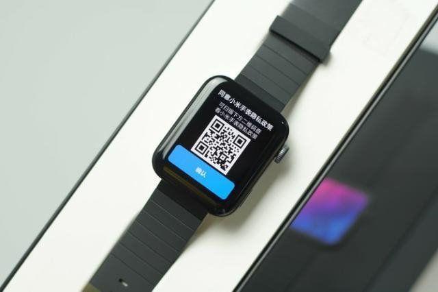 Relógio SmartWatch Mi 5 Watch (Android e IOS) à prova d'água - Foto 5