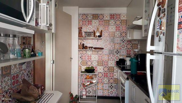 Apartamento em Jardim Camburi - 2 qtos, 1 suíte, 1 garagem - Ref: 12001 - Foto 13