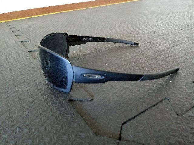 2 Óculos oakley orinais - Foto 5