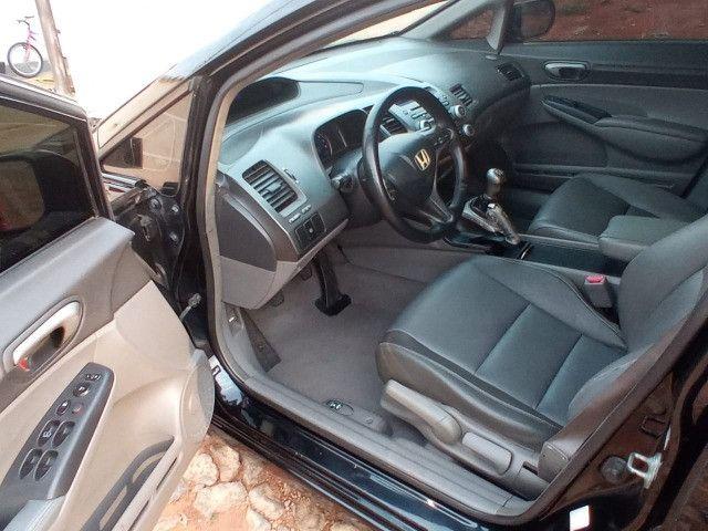 Honda Civic 2010 - Foto 8