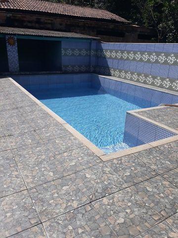 Só 40.000 de entrada, Casa Com Piscina 3/4 300 M2, Em Benfica, Igarapé bem em frente - Foto 15