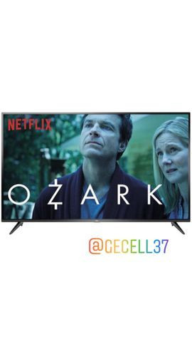 Smart TV 4K LED 55? SEMP TCL P65US Wi-Fi HDR - 3 HDMI 2 USB - Foto 2