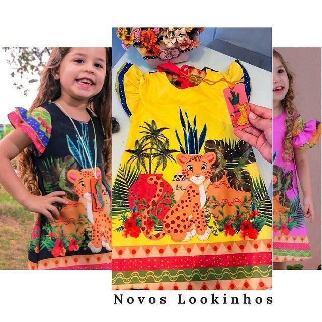 Moda kids loja piquitita - Foto 2