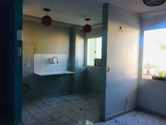 Apartamento térreo Px Cel da OAB a combinar com desconto! - Foto 6