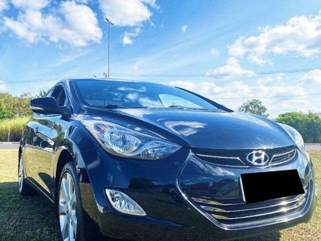 Hyundai Elantra GLS 1.8 Aut 2013 - R$47.396