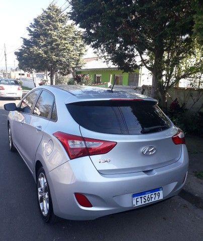 Hyundai i30 ano 2015 150cv - Foto 3