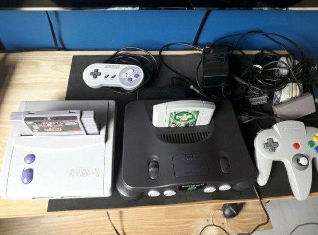 2 Nintendo  - Foto 3