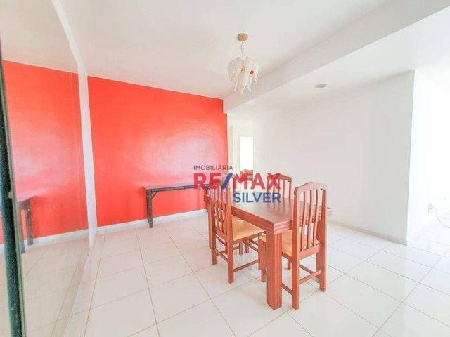 Apartamento com 3 Quartos em Itapuã - - Foto 8
