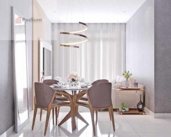 Apartamento à venda com 3 dormitórios em Brisamar, João pessoa cod:36996 - Foto 14