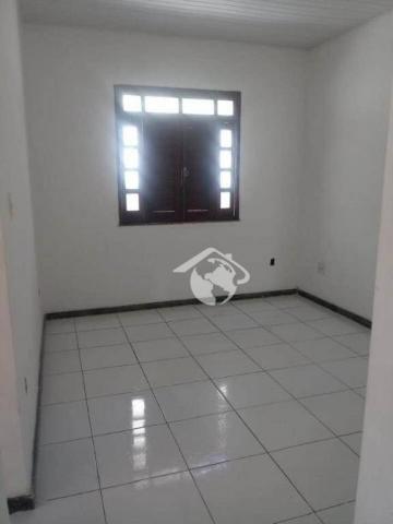 Casa com 3 dormitórios à venda, 150 m² por R$ 480.000,00 - Cidade Nova - Aracaju/SE - Foto 10