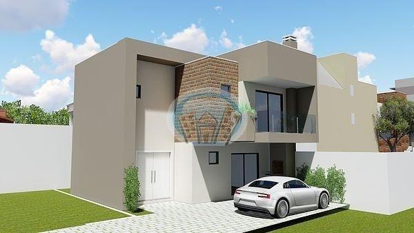 Casa de condomínio à venda com 3 dormitórios em Campo comprido, Curitiba cod:PAR74 - Foto 4